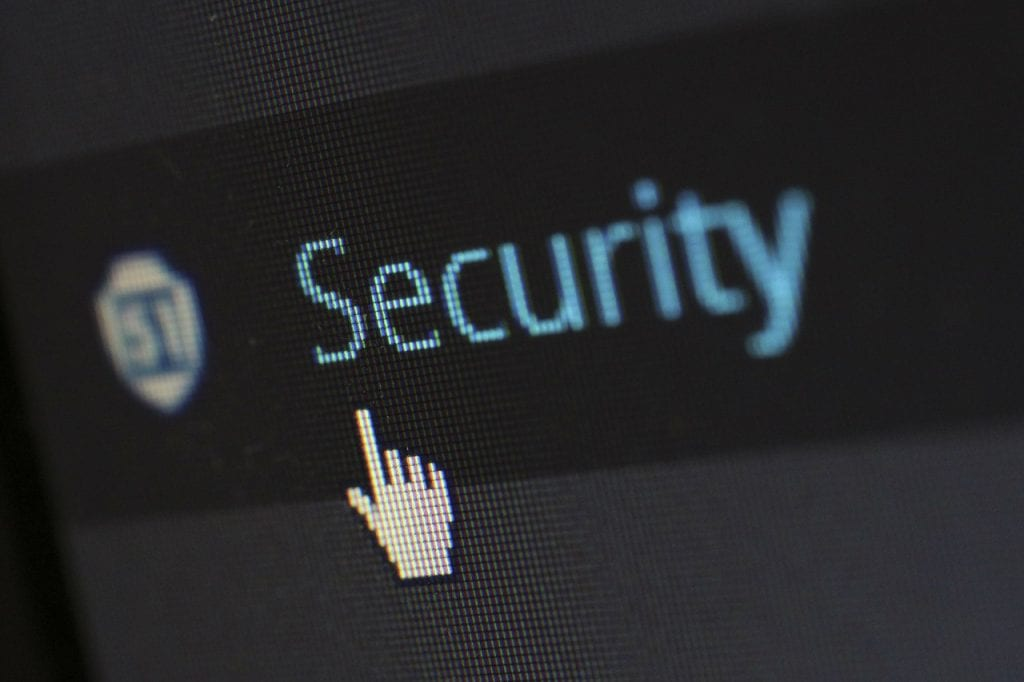 ESIM security