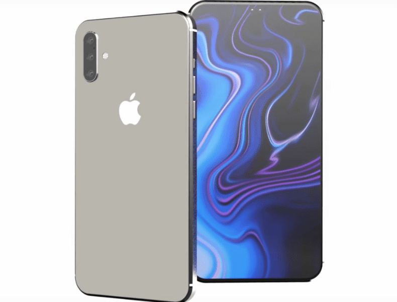 Apple's 2019 iPhone - thephoneplans.com