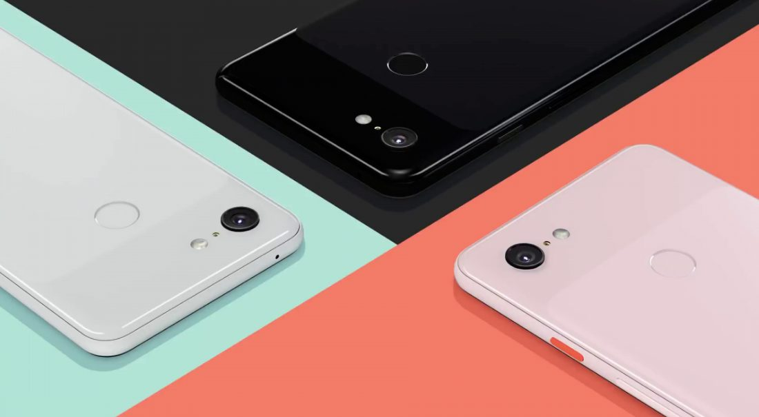 Google Pixel 3 - thephoneplans.com