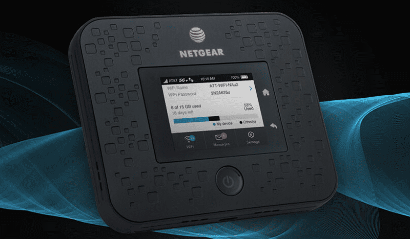 Mobile 5G hype