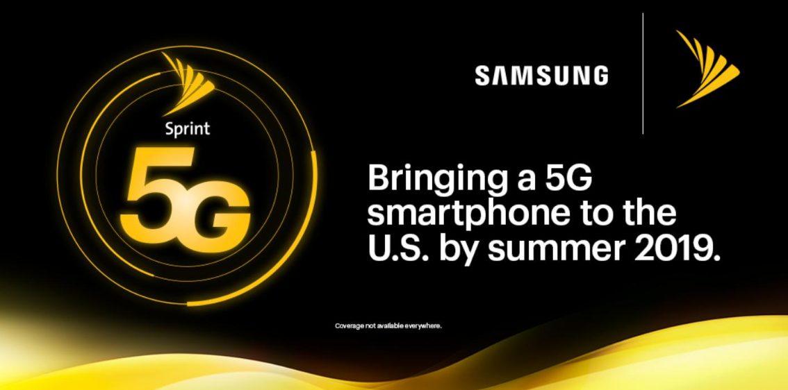 Samsung 5G device - thephoneplans.com