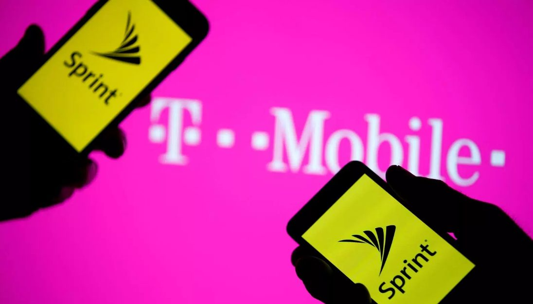 Sprint and T-Mobile US - thephoneplans.com