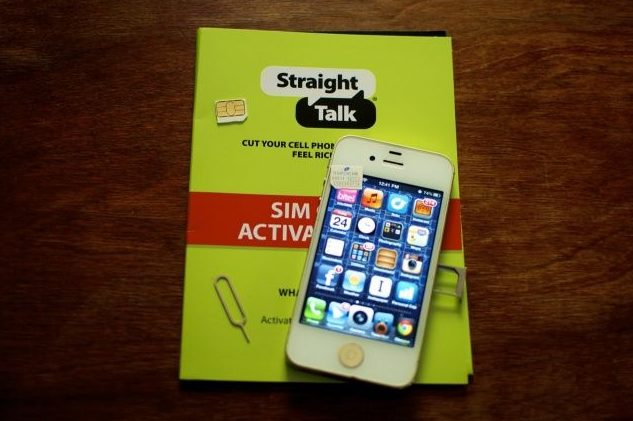 Straight Talk - Best MNVO with wide coverage - Phone Plans
