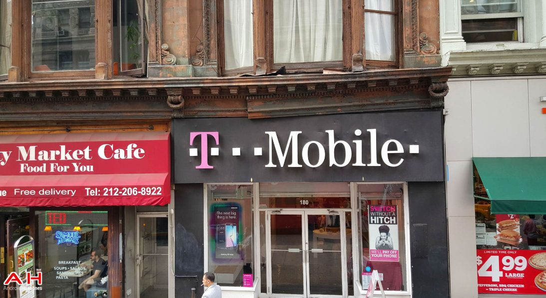 T-Mobile - thephoneplans.com