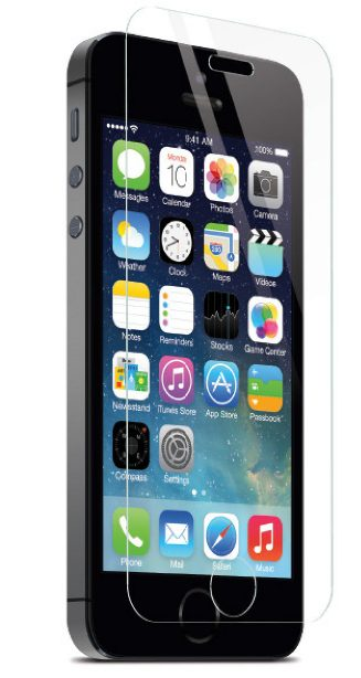 iPhone 5 design - thephoneplans.com
