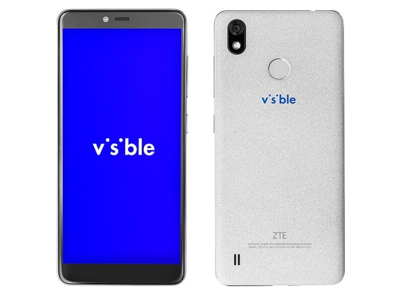 Visible R2 - Phone Plans