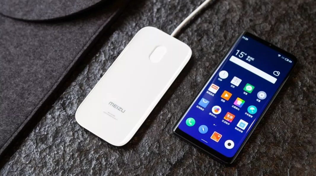 wireless charger - Phone plans